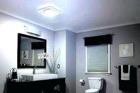 bathroom heat lamp fan exhaust adorable