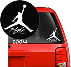 Amazon Com Jordan Stickers For Cars