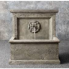 arles wall fountain 41 060 mxn