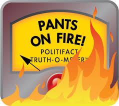 PolitiFact   Fake Trump tweet about 'Dow Joans' dropping called ...