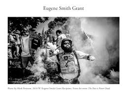W. Eugene Smith Grant 2019 | Photo Contest Deadlines - 2020 Photography  Competitions List