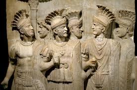 Cómo se creó la guardia pretoriana?