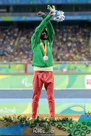 Tamiru Demisse - Tamiru Demisse Photos - 2016 Rio Paralympics ...