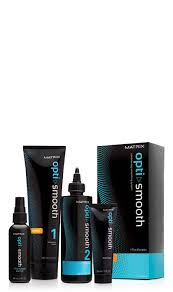 opti smooth system pro keratin hair