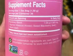 boost hibiscus tea benefits for blood