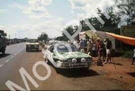 1983 Safari 9 Juichi Kojimoto, Peter Tilbury Nissan 240RS (courtesy Roger  Swan) (642) [46348] - R0.00 : Motoprint, The home of quality historic motor  sport photography