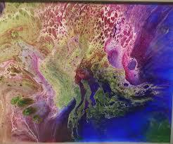 Byron Campbell - Vortex Artworks