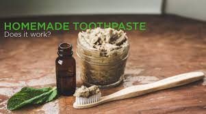 pros and cons of natural toothpaste