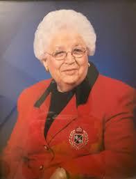 Myrtle Mae Jordan Thurman (1923-2019) - Find A Grave Memorial