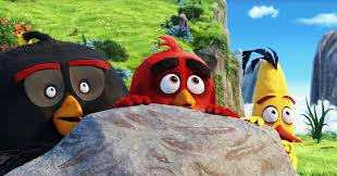 Physics Says Hollywood Shrank the Angry Birds for Their Leading ...