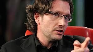 "Erik Huggers: ""vi presento la Internet TV di Intel"" - Data Manager Online"