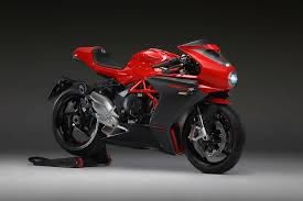 MV Agusta Superveloce 800 Rosso › Motorcycles.News - Motorcycle-Magazine