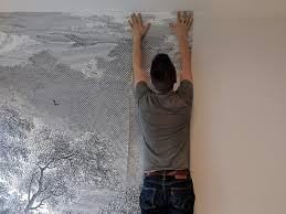 pre pasted wallpaper vs l stick