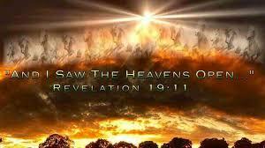 Image result for revelation 19:11-16
