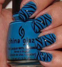black nail art designs and ideas