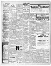 Ottumwa tri-weekly courier. [volume] (Ottumwa, Iowa) 1903-1916, March 05,  1910, Image 8 « Chronicling America « Library of Congress