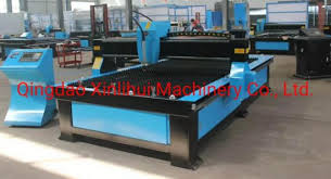 cnc plasma cutting machine 4mm sheet