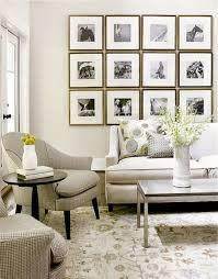 50 living room wall decor ideas to