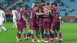 Eksik Trabzonspor Denizli'yi konuk ediyor - Futbol Spor Haberleri