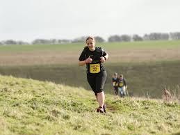 Abigail prepares for next challenge: the London Marathon | R.A.B.I