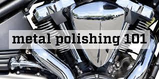 metal polishing 101 the tool corner