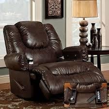 man chair recliner chair