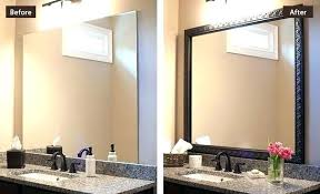 huge bathroom mirrors pomicultura info