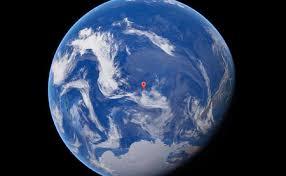 El punto más inaccesible de la Tierra: el lugar donde los humanos ...