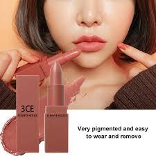 lips makeup matte lipstick moisturizing