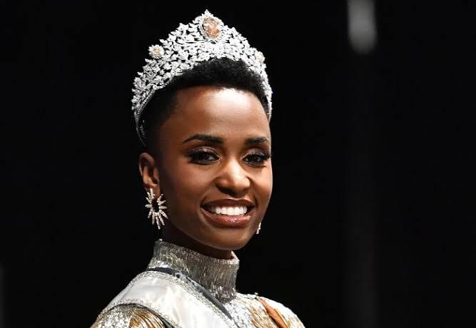 """Resultado de imagem para africa do sul miss universo 2019"""""""
