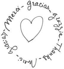 Epingle Par Michelle Sur Words And Signs Carte Merci Photo Merci Carte Remerciement