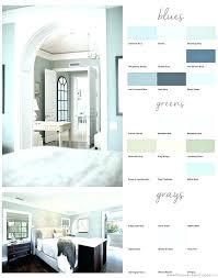 benjamin moore interior paint colors