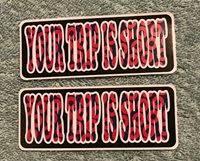 Phish Fluffhead Sticker Vinyl Sticker Fluff Head 2 X 4