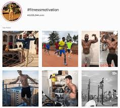 top fitness health hashs to grow