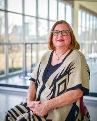 Rosemary Johnson, executive director of the Alabama Dance Council ...