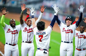Atlanta Braves: Dansby Swanson to the Rescue with Walk-off Home Run