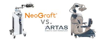 artas vs neograft which is a better