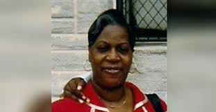 Lucille Johnson Obituary - Visitation & Funeral Information