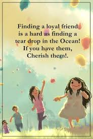 cute friendship quotes and friendship sayings finding a loyal
