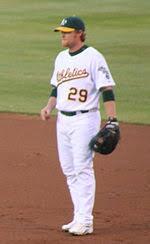 Dan Johnson (baseball) - Wikipedia