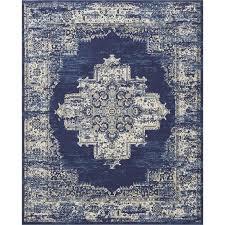 medallion area rug