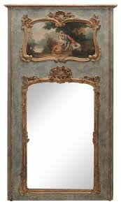 louis xv style carved parcel gilt and