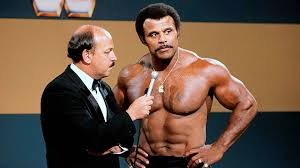 Wrestler Rocky Johnson, Dwayne Johnson's father, dead at 75 ...