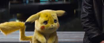 Detective Pikachu has one Pokemon that was almost too ...