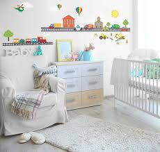 Muurstickers Huis Train Plane Aeroplane Truck Car Wall Stickers Kids Boys Baby Decals Bedroom Gamestingr Com