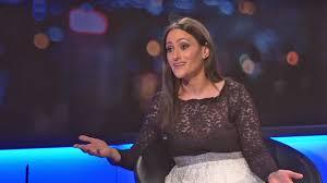 How faith saved my life - Rebecca Ryan - iCatholic.ie