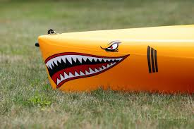 Hobie Forums View Topic Sharkhead Decal