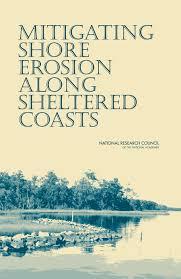 3 Methods For Addressing Erosion Mitigating Shore Erosion Along Sheltered Coasts The National Academies Press