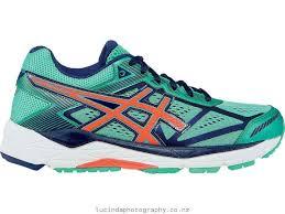 aqua mint running shoes gel foundation