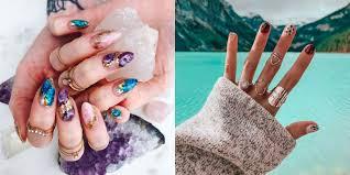 50 Pomyslow Na Modne Paznokcie 2020 Oto Trendy W Manicure Ktore